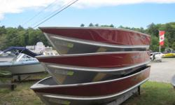 "Specifications Beam: 72"" Approx. Wt. (lb): (15"") 325 lbs; (20"") 335 lbs Maximum HP: 25 HP Transom Height: 15"" or 20"" Length Overall (LOA): 192 Model Name Length: 192 Standard Equipment Aluminum Encased Transom Aluminum Keelsons 4 Bow Eye Cross Seats 3"