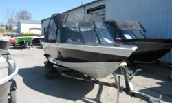 New 2015 Save $2000, Sale price w/90HP $ 30,848, $129 Bi-weekly,0-Down,Trailer,fish finder,load guides,Swing tongue,full top, Full Windshields For the all weather fisherman